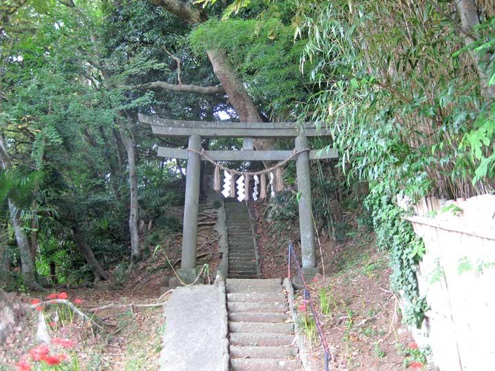 鷲宮神社|千葉市中央区大厳寺町の神社
