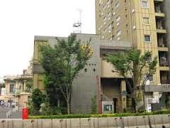 善林寺会館