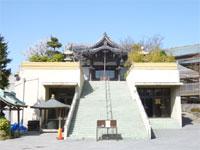 燈明寺ホール