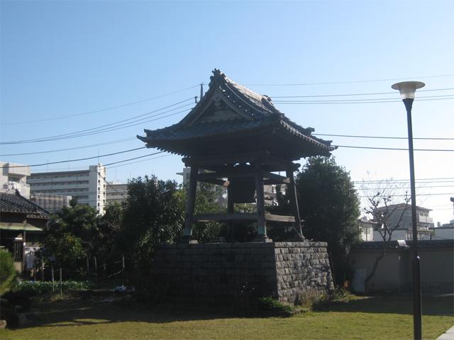 法蓮寺|江戸川区北葛西にある浄土宗寺院