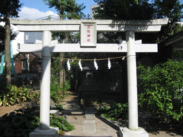 ... 香取神社|江戸川区中央の神社