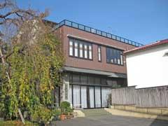 龍福寺会館