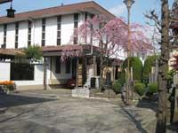西福寺会館