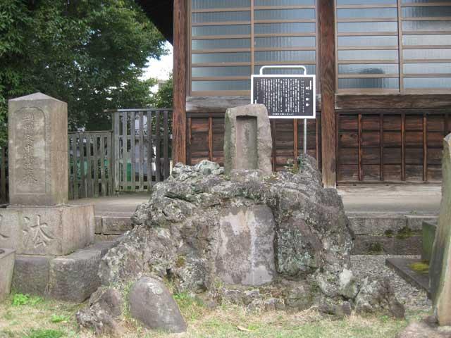 承教寺|港区高輪にある日蓮宗寺院、日蓮宗池上末触頭