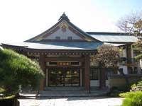 本行寺鶴林殿