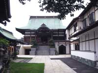 円乗院陽岳会館