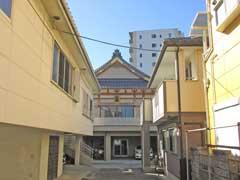 源徳寺会館