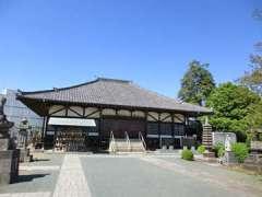 清浄院。さいたま市北区吉野町にある真言宗智山派寺院