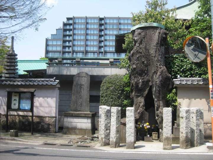 太子堂 円泉寺