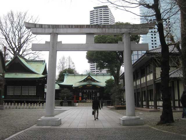 熊野神社|新宿区西新宿の神社、...