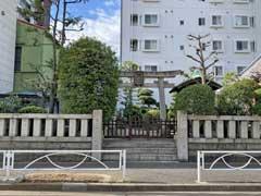 野見宿禰(のみのすくね)神社