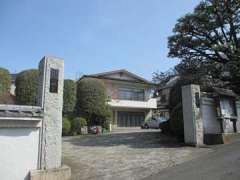 正覚院山門