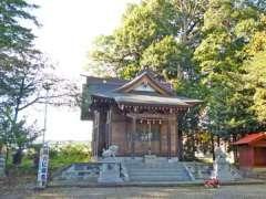 中宮左馬神社|横浜市泉区和泉町の神社